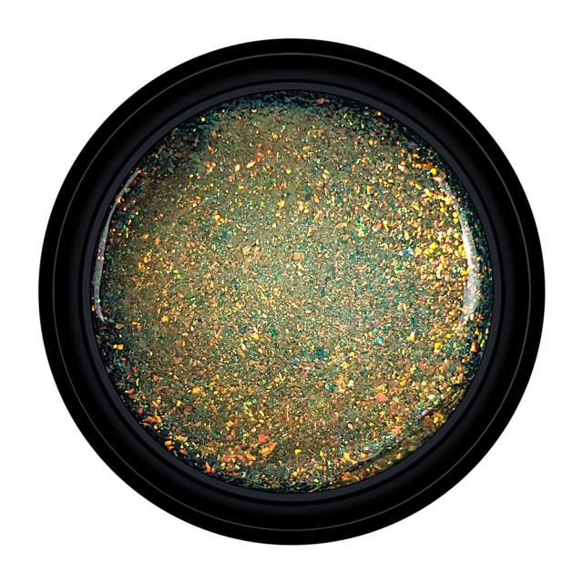 Gel Luciu cu Pigment Aurora, Fasio No 03 imagine produs
