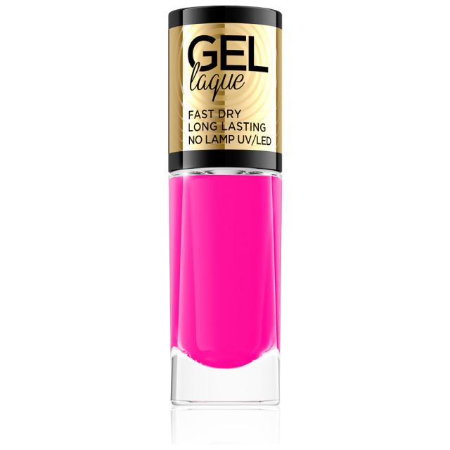 Lac Unghii Gel Laque No 48 Eveline Cosmetics imagine produs