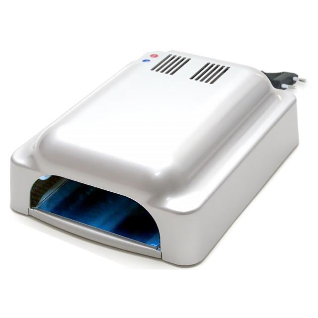 Lampa UV Digitala cu 4 Neoane, Putere 36 Watt imagine produs