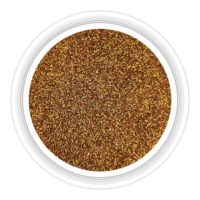 Sclipici Unghii Clasic Culoare Auriu Multicolor Cod SC-53 imagine produs