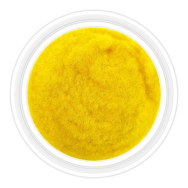 Catifea Unghii Decorativa Culoare Galben Chrome, Cod C-V29 imagine produs