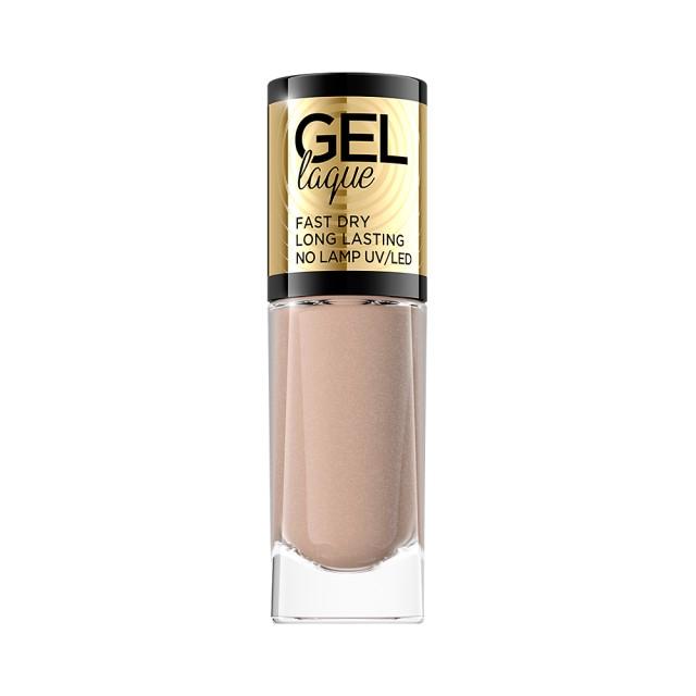 Lac Unghii Eveline Cosmetics Gel Laque, No 06 imagine produs
