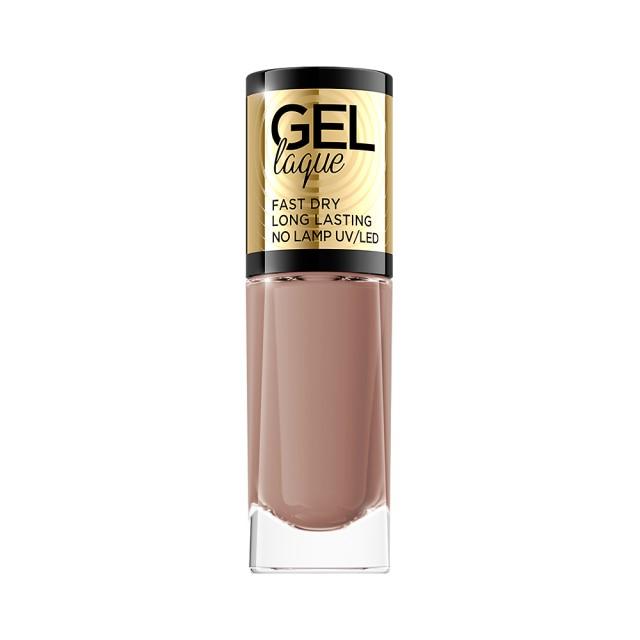 Lac Unghii Eveline Cosmetics Gel Laque, No 16 imagine produs
