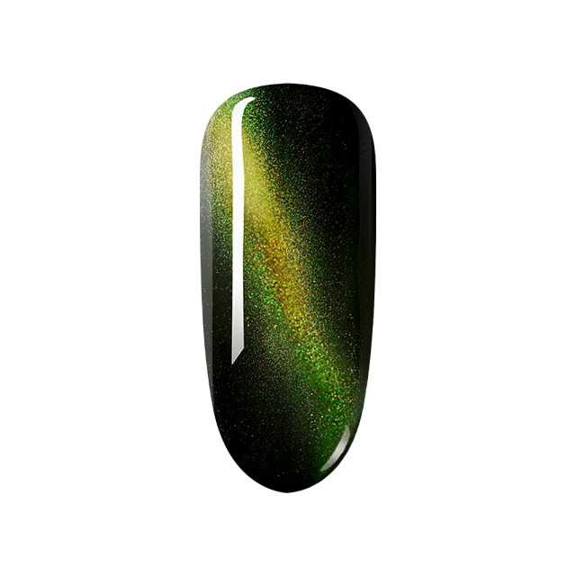 Oja Semipermanenta 5D Cat Eye Fasio No 09, 7ml imagine produs