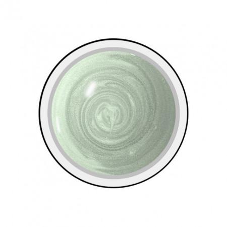 Gel colorat unghii Royal Femme CAPPUCCINO SWEET METALLIC (Geluri Profesionale Unghii)