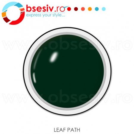 Geluri Color Unghii, Producator Royal Femme, Culoare Leaf Path, Geluri Colorate Manichiura