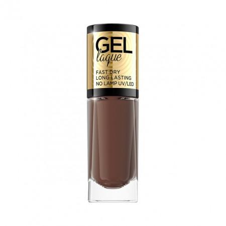 Lac Unghii Eveline Cosmetics Gel Laque, No 07