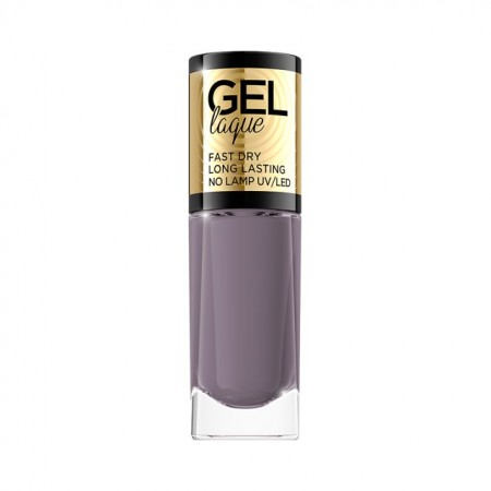 Lac Unghii Eveline Cosmetics Gel Laque, No 17