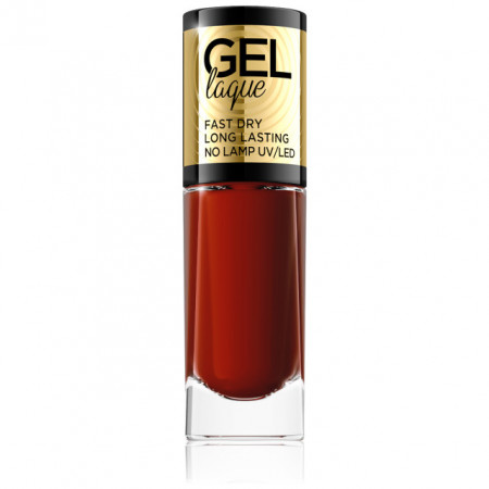 Lac Unghii Gel Laque No 54 Eveline Cosmetics