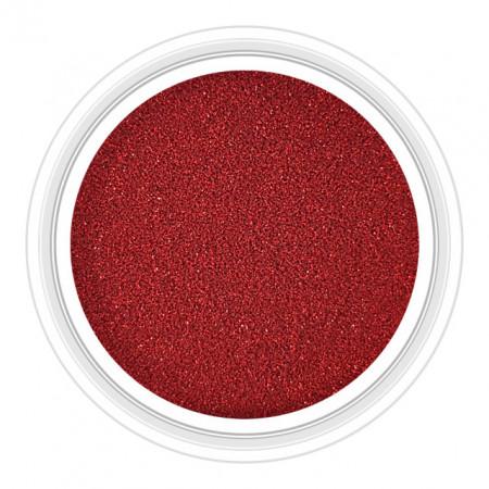 Sclipici Unghii Efecu Holografic Culoare Rosu Visiniu Cod SH-7, Accesorii Nail Art
