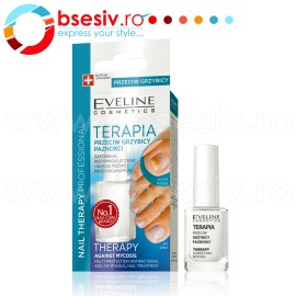 Poze Tratament Profesional Impotriva Micozei si Infectiilor Fungice, Eveline Cosmetics, Therapy Mycosis