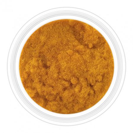 Catifea Unghii Decorativa Culoare Ocru, Cod C-V30