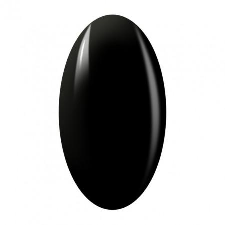 Geluri Colorate Premium Line, Exclusive Nails, Cod EP28, Gramaj 5ml, Culoare Carbon Black