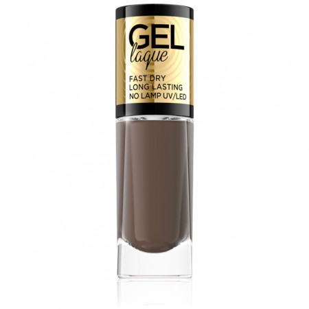 Lac Unghii Gel Laque No 45 Eveline Cosmetics
