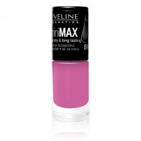 Lacuri Unghii Eveline Cosmetics miniMAX - 659 (Lac Unghii Profesional Eveline miniMAX)