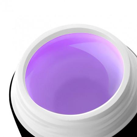 Gel UV Violet 3 in 1 Royal Femme,  Baza Constructie Finish, 50 ml
