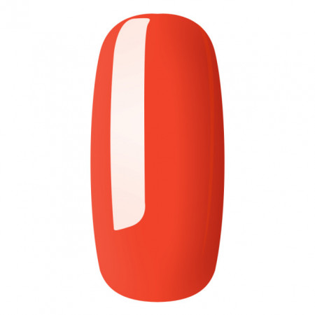 Geluri Color Unghii Exclusive Nails No 153 Imperial Red