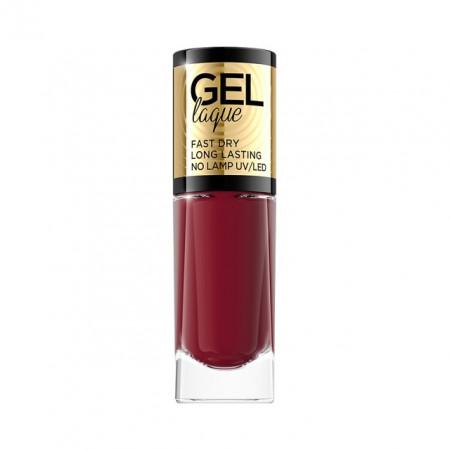 Lac Unghii Eveline Cosmetics Gel Laque, No 10