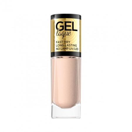 Lac Unghii Eveline Cosmetics Gel Laque, No 01