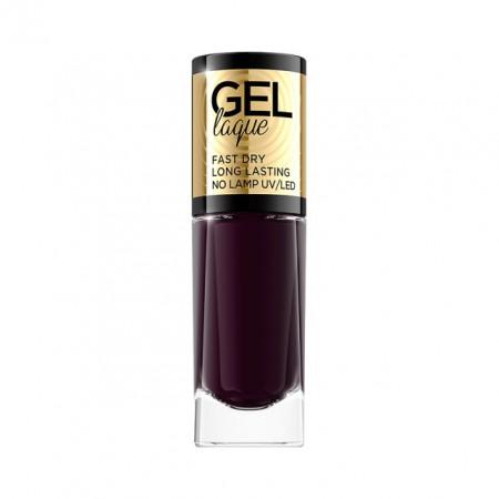 Lac Unghii Eveline Cosmetics Gel Laque, No 11