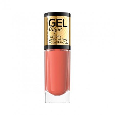 Lac Unghii Eveline Cosmetics Gel Laque, No 21