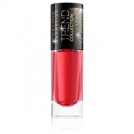 Lacuri Unghii Trend Collection Eveline Cosmetics, Cod 274