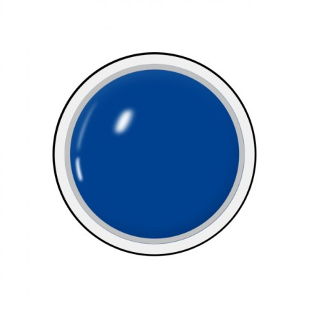 Gel colorat unghii Royal Femme SALLOW BLUE (Geluri Profesionale Unghii)