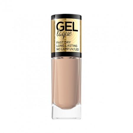 Lac Unghii Eveline Cosmetics Gel Laque, No 02