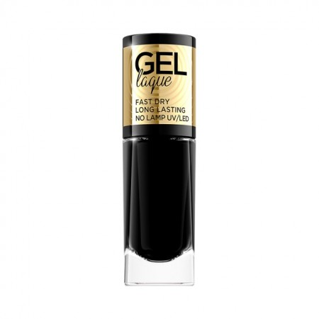 Lac Unghii Eveline Cosmetics Gel Laque, No 12