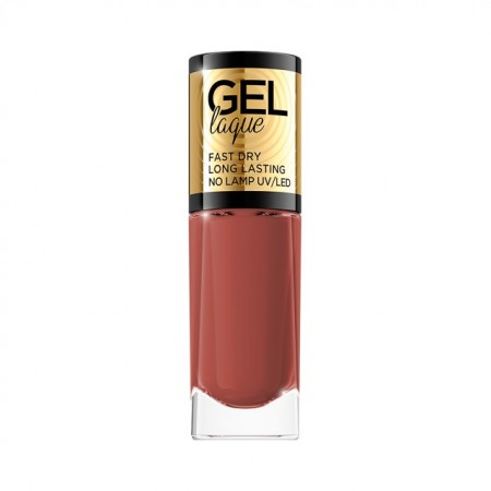 Lac Unghii Eveline Cosmetics Gel Laque, No 22