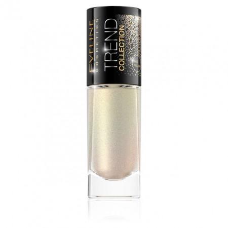 Lacuri Unghii Trend Collection Eveline Cosmetics, Cod 273