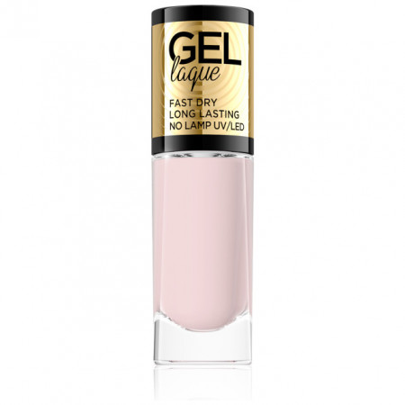 Lac Unghii Gel Laque No 39 Eveline Cosmetics