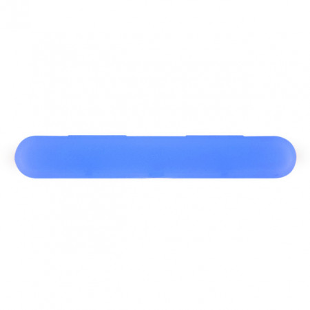 Cutie Pila Unghii Culoare Albastru