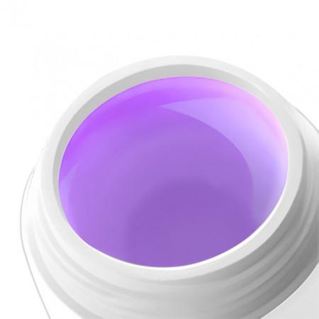 Gel UV Violet 3 in 1 Royal Femme, Baza Constructie Finish, 100 ml