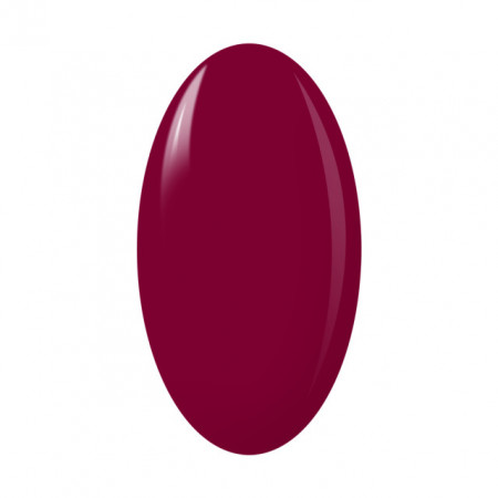 Oja Semipermanenta One Step Exclusive Nails Red Sangria No 51