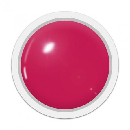 Geluri Color 128 FUCHSIA TEMPERA - Geluri Colorate Unghii Exclusive Nails