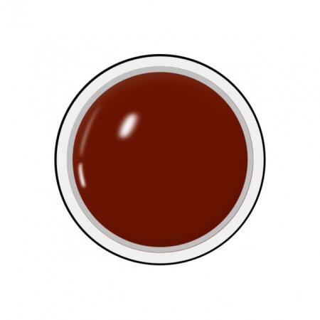 Geluri Color Unghii, Producator Royal Femme, Culoare Terra Brown, Gramaj 5ml, Geluri Colorate Manichiura