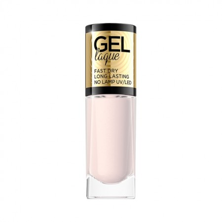 Poze Lac Unghii Eveline Cosmetics Gel Laque, No 15
