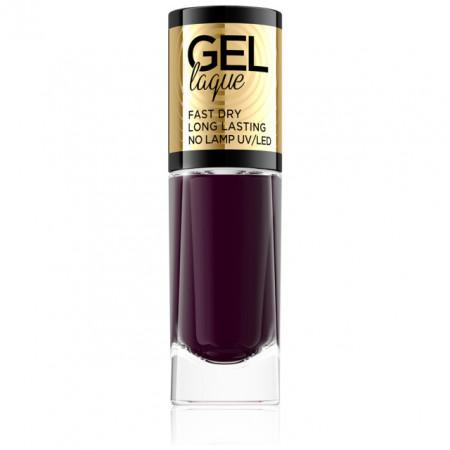 Lac Unghii Gel Laque No 52 Eveline Cosmetics