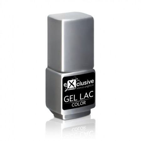 Oja Semipermanenta BLACK - Geluri Lac Exclusive Nails