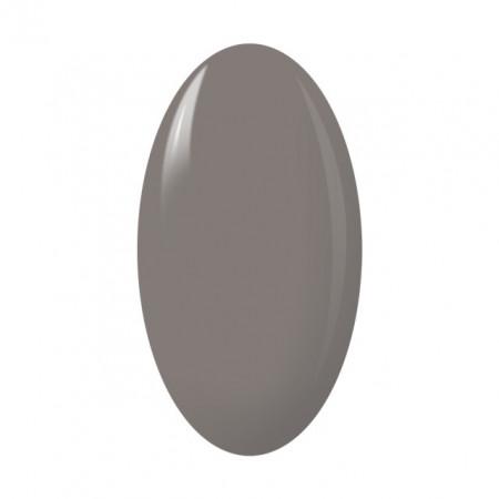 Oja Semipermanenta One Step Color, Exclusive Nails, Cod 45, Cantitate 5ml, Culoare Dusty Lead