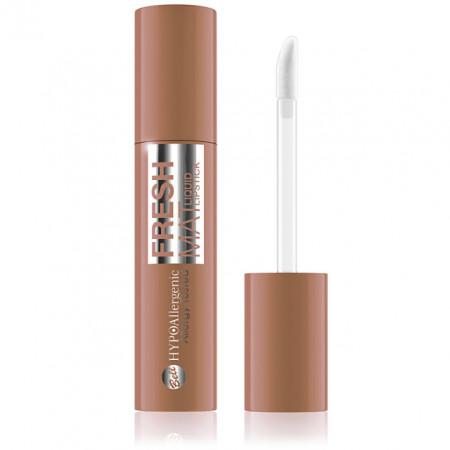 Ruj Mat Lichid hipoalergenic 'Fresh Mat' Bell Cosmetics,  01 Daisy