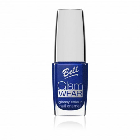 Lac Unghii Bell Glam Wear, No 521