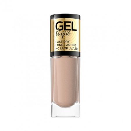 Lac Unghii Eveline Cosmetics Gel Laque, No 06