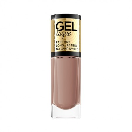 Lac Unghii Eveline Cosmetics Gel Laque, No 16