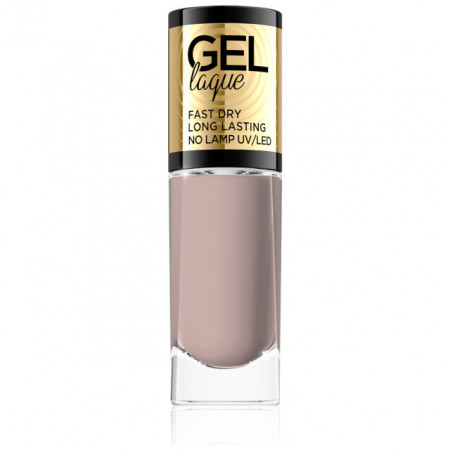 Lac Unghii Gel Laque No 42 Eveline Cosmetics