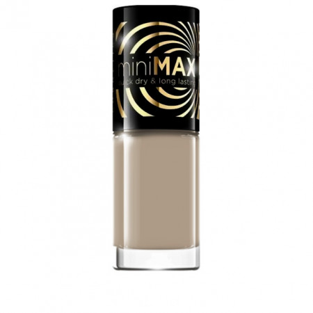 Lac Unghii MiniMax Eveline Cosmetics, Cod 162