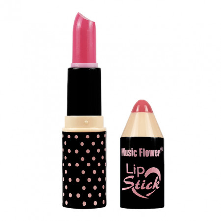 Ruj Buze Music Flower Lip Stick No 19