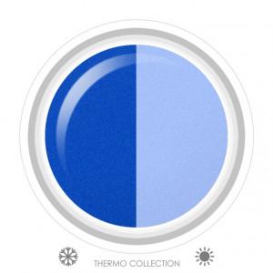 Geluri Thermo Colorate - ULTRAMARIN > CERULEUM (Geluri Colorate Thermocrome)