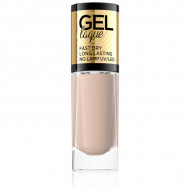 Lac Unghii Gel Laque No 43 Eveline Cosmetics